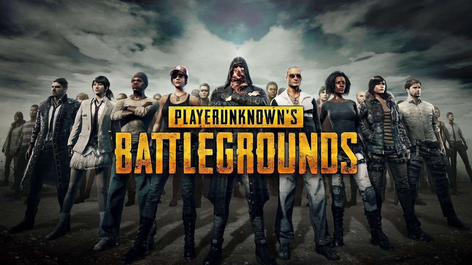 PlayerUnknown's Battlegrounds PUBG HD Wallpapers
