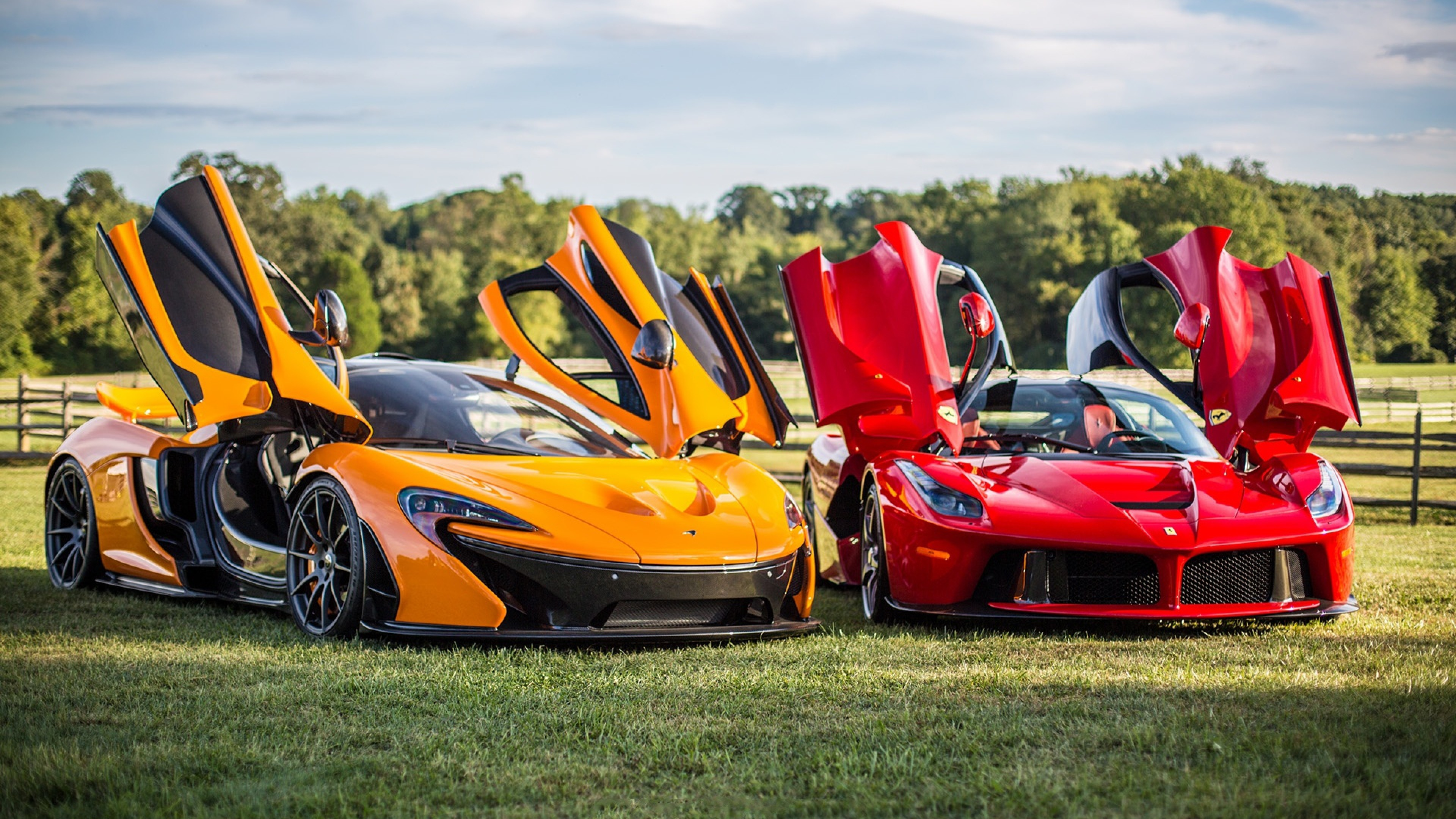 Super Cars HD Wallpapers Sports Cars Theme